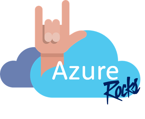 Azure Rocks Meetup